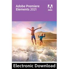 Adobe Premiere Elements 2021 Mac