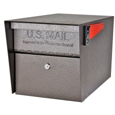 Mail Boss Mail Manager Locking Security