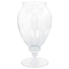 Amscan Plastic Apothecary Jar 82 Oz