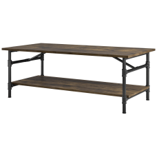 Ameriwood Home Carter Coffee Table Rectangular