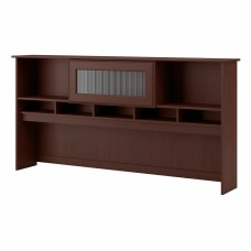 Bush Furniture Cabot Hutch for 72