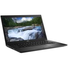 Dell Latitude 7390 Refurbished Laptop 133