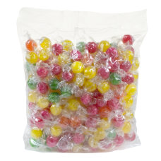 Quality Candy Sour Fruit Balls 5