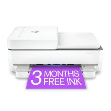 HP ENVY 6455e Wireless Inkjet All