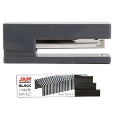 JAM Paper 2 Piece Office Stapler