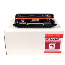 microMICR Alternative Lexmark MS321 MICR Imaging