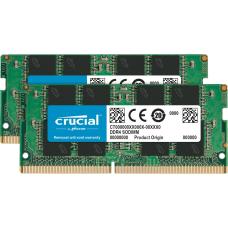 Crucial 16GB 2 x 8 GB