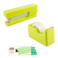 JAM Paper 3 Piece Office Organizer