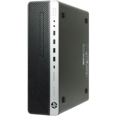 HP EliteDesk 800 G3 Refurbished Desktop