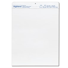 Highland Easel Pads 25 x 30