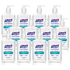 PURELL 2in1 Moisturizing Advanced Hand Sanitizer