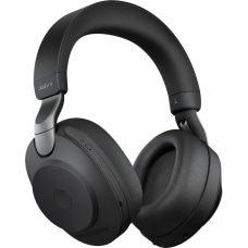 Jabra Evolve2 85 Headset Stereo Over