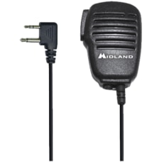 Midland AVPH10 Microphone Wired Handheld Mini