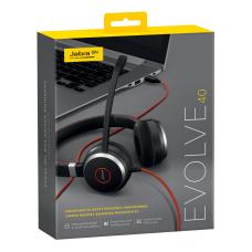 Jabra EVOLVE 40 UC SME Headset