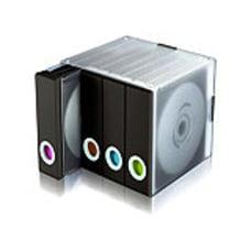Atlantic Parade 96 Disc Storage Cube