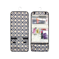 Zodaca Foldable Travel Cosmetic Makeup Toiletry