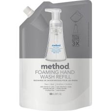 Method Free Clear Foam Hand Wash