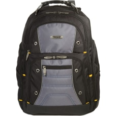 Targus Drifter TSB238US Carrying Case Backpack