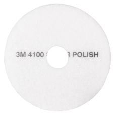 3M 4100 Super Polishing Floor Pads