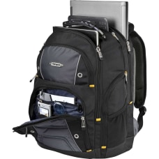Targus TSB239US Carrying Case Backpack for