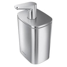 simplehuman Liquid Soap And Hand Sanitizer