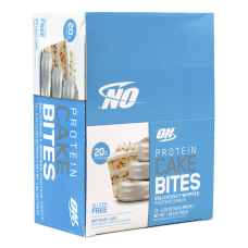 OPTIMUM NUTRITION Protein Cake Bites Birthday