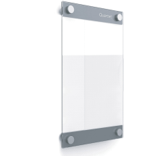 Quartet Infinity Customizable Dry Erase Board