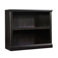 Sauder Select Bookcase 2 Shelf Estate