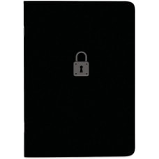 Rediform Password Notebook 64 Pages Sewn