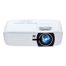 Viewsonic PX725HD 3D Ready DLP Projector