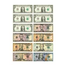 Ashley US Dollar Bill Set Die