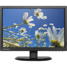 Lenovo ThinkVision E2054 195 LED Monitor