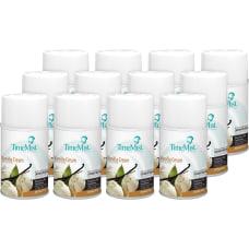 TimeMist Metered 30 Day Vanilla Cream
