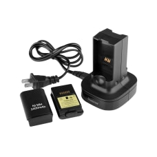 Insten Dual Charger Dock Charging Station