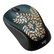 Logitech Design Collection Limited Edition mouse