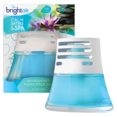 Bright Air Scented Oil Air Fresheners