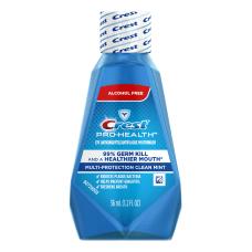 Crest Pro Health Mouthwash 176 Oz
