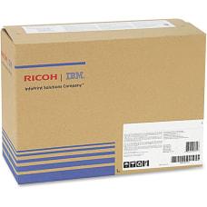 Ricoh Original Toner Cartridge Laser 10500