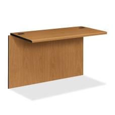 HON 10700 Series Prestigious Laminate Desk
