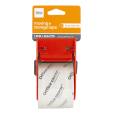 Office Depot Brand Moving Storage Packing