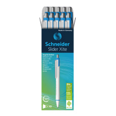 Schneider Slider Xite XB Retractable Ballpoint