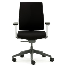 Allermuir Freeflex Ergonomic High Back Task