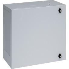 Black Box L Box Wallmount 6U