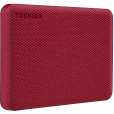 Toshiba Canvio Advance Hard drive 2