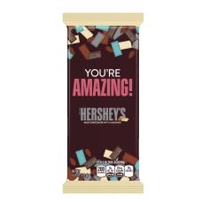 Hersheys Milk Chocolate With Almonds Appreciation