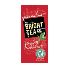 The Bright Tea Co English Breakfast