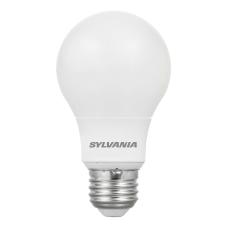 Sylvania A19 LED Bulbs 800 Lumens