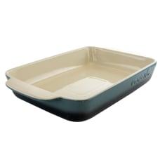 Crock Pot Artisan Stoneware Bake Pan