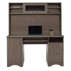 Realspace Pelingo 56 W Desk With