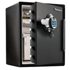 Sentry Safe Fingerprint Safe 125 Lb